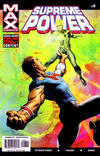 Cover for Supreme Power (Marvel, 2003 series) #8