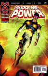 Cover for Supreme Power (Marvel, 2003 series) #9