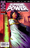 Cover for Supreme Power (Marvel, 2003 series) #10