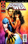 Cover for Supreme Power (Marvel, 2003 series) #11