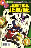 Cover for Justice League Unlimited (DC, 2004 series) #2