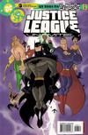 Cover for Justice League Unlimited (DC, 2004 series) #6