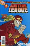 Cover for Justice League Unlimited (DC, 2004 series) #12