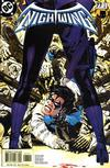 Cover for Nightwing (DC, 1996 series) #77