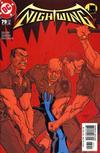 Cover for Nightwing (DC, 1996 series) #79