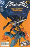 Cover for Nightwing (DC, 1996 series) #81