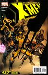 Cover Thumbnail for The Uncanny X-Men (1981 series) #450 [Direct Edition]