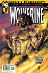 Cover for Wolverine (Marvel, 2003 series) #17 [Direct Edition]