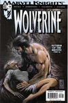 Cover for Wolverine (Marvel, 2003 series) #18 [Direct Edition]