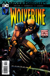 Cover for Wolverine (Marvel, 2003 series) #20 [Direct Edition]