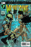 Cover for Wolverine (Marvel, 2003 series) #21 [Direct Edition]