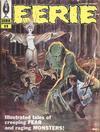 Cover for Eerie (Warren, 1966 series) #11