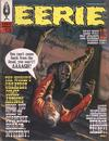 Cover for Eerie (Warren, 1966 series) #13