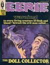 Cover for Eerie (Warren, 1966 series) #15