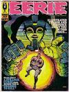 Cover for Eerie (Warren, 1966 series) #17