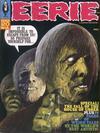Cover for Eerie (Warren, 1966 series) #20