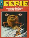 Cover for Eerie (Warren, 1966 series) #21