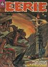 Cover for Eerie (Warren, 1966 series) #28