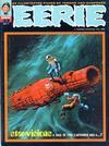 Cover for Eerie (Warren, 1966 series) #33