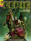 Cover for Eerie (Warren, 1966 series) #40