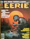 Cover for Eerie (Warren, 1966 series) #91