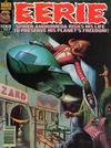 Cover for Eerie (Warren, 1966 series) #107