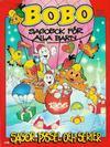 Cover for Bobos sagobok för alla barn [julalbum] (Semic, 1985 series) #1986 (tryckt 1985)