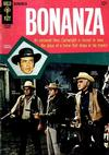 Cover for Bonanza (Western, 1962 series) #12