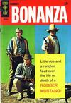 Cover for Bonanza (Western, 1962 series) #26