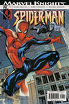 Cover for Marvel Knights Spider-Man (Marvel, 2004 series) #1