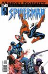 Cover for Marvel Knights Spider-Man (Marvel, 2004 series) #2
