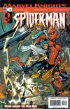 Cover for Marvel Knights Spider-Man (Marvel, 2004 series) #3