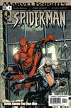 Cover for Marvel Knights Spider-Man (Marvel, 2004 series) #4