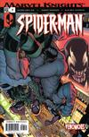 Cover for Marvel Knights Spider-Man (Marvel, 2004 series) #7