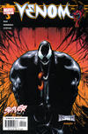 Cover for Venom (Marvel, 2003 series) #2