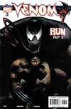 Cover for Venom (Marvel, 2003 series) #7