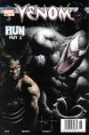 Cover for Venom (Marvel, 2003 series) #8