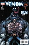 Cover for Venom (Marvel, 2003 series) #10