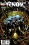 Cover for Venom (Marvel, 2003 series) #12