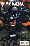 Cover for Venom (Marvel, 2003 series) #15
