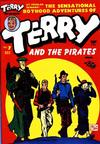 Cover for Terry and the Pirates Comics (Harvey, 1947 series) #7