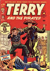 Cover for Terry and the Pirates Comics (Harvey, 1947 series) #24