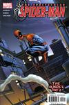 Cover for Spectacular Spider-Man (Marvel, 2003 series) #2