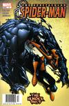 Cover Thumbnail for Spectacular Spider-Man (2003 series) #5 [Newsstand]