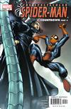 Cover for Spectacular Spider-Man (Marvel, 2003 series) #10