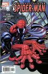 Cover for Spectacular Spider-Man (Marvel, 2003 series) #11