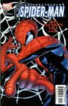 Cover for Spectacular Spider-Man (Marvel, 2003 series) #12