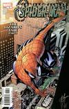Cover for Spectacular Spider-Man (Marvel, 2003 series) #13