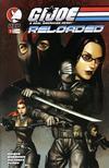 Cover for G.I. Joe Reloaded (Devil's Due Publishing, 2004 series) #1
