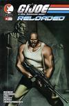 Cover for G.I. Joe Reloaded (Devil's Due Publishing, 2004 series) #3